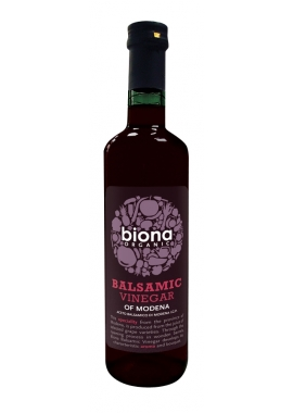 Otet balsamic, Organic - Biona, 500 ml