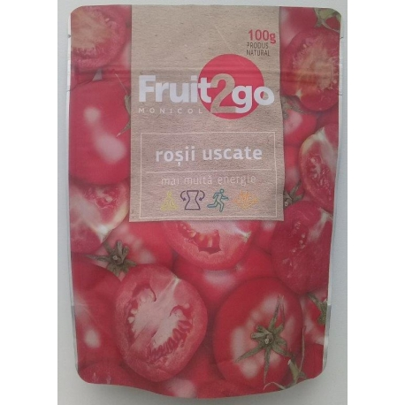Rosii uscate 100 gr