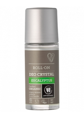 Deodorant Bio Roll-On Cu Eucalipt 50 ml