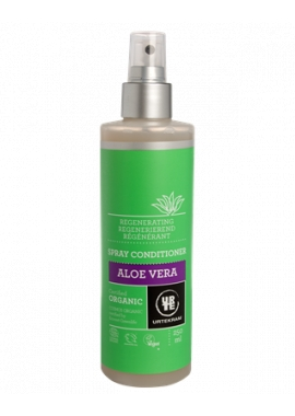 Balsam-Spray  Bio Leave-in protector, cu Aloe Vera  250 ml