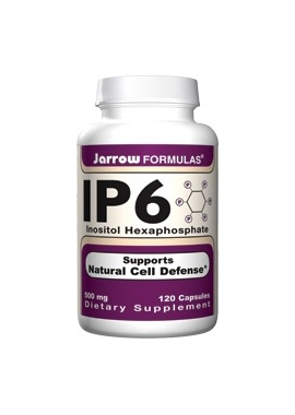 IP6 120cps Jarrow Formulas