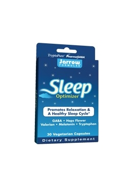 Sleep Optimizer 30cps Jarrow Formulas