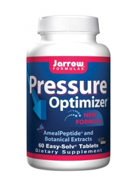 Pressure Optimizer 60tb Jarrow Formulas