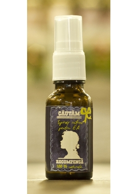 Spray intim pentru EA - 100% natural 20 ml