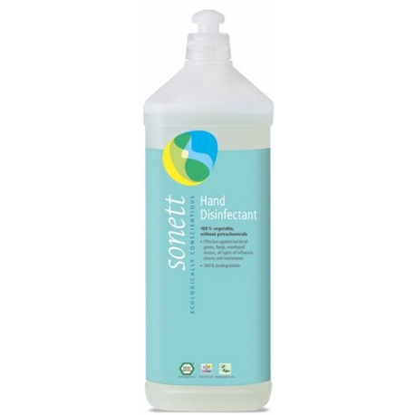 Dezinfectant Ecologic Pt. Maini 1l Sonett
